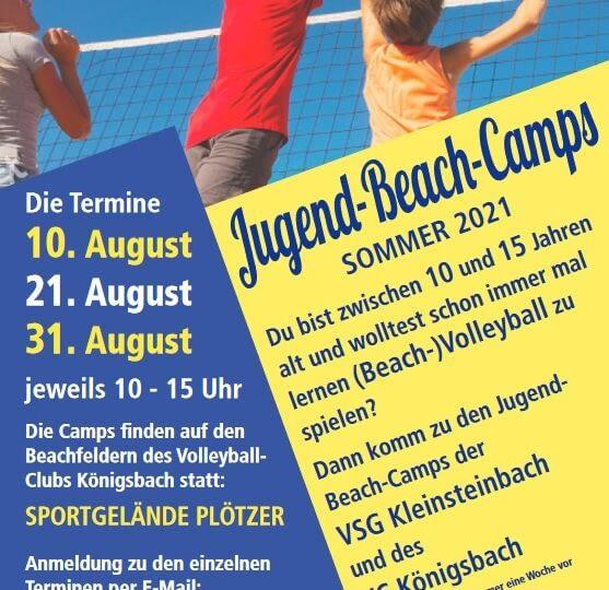 volleyball-konigsbach