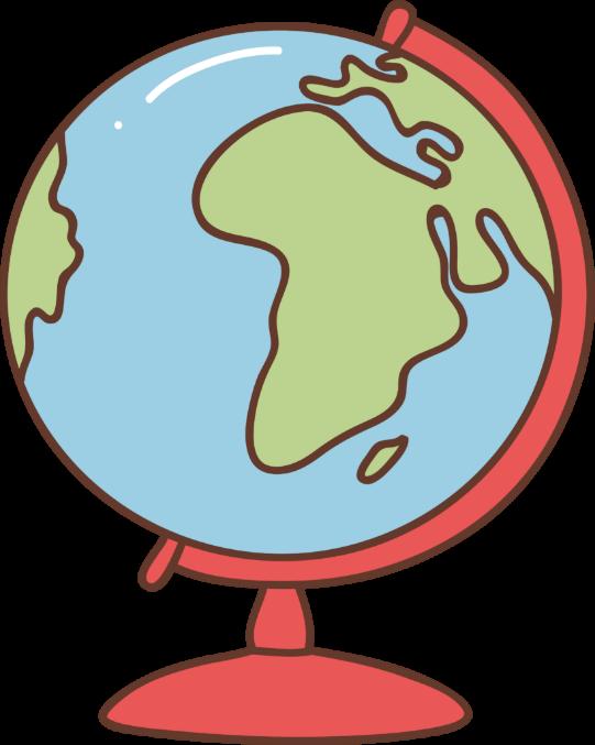 Informationen zum Fach Geographie