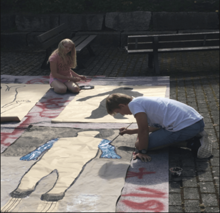 Präventionstag an der Carl Dittler Realschule in Remchingen