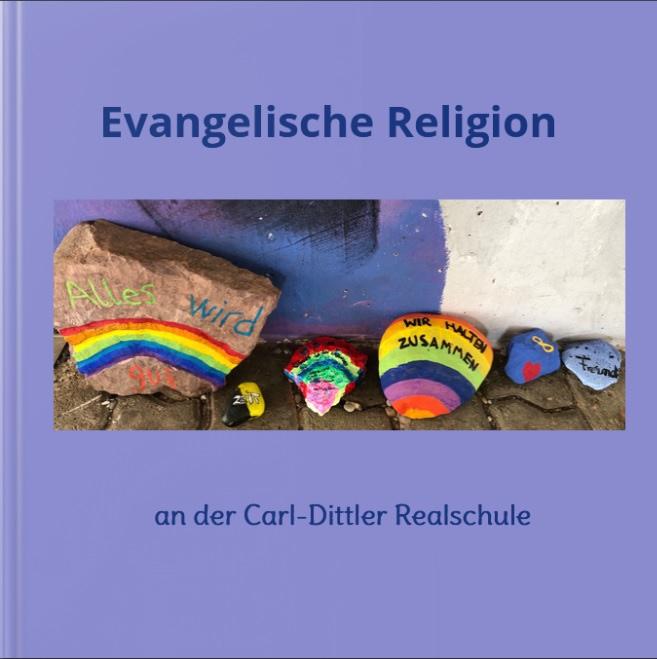 Informationen zum Fach evangelische Religion