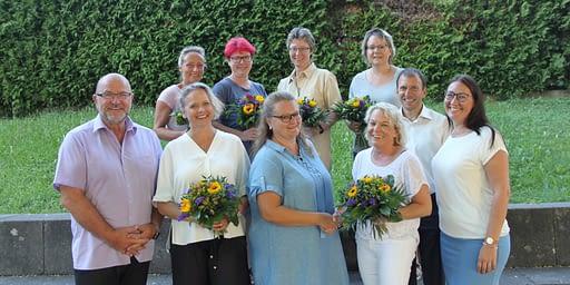 Für Remchinger Realschule spielt Schulförderverein eine wichtige Rolle Schule Remchingen Förderverein CDRS Carl Dittler Realschule