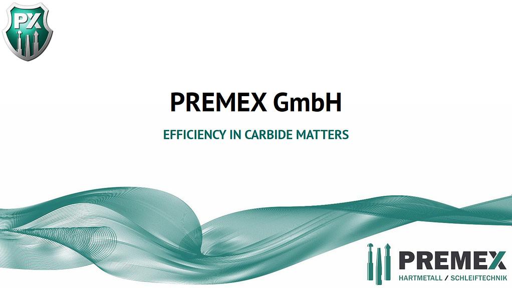 PREMEX GMBH